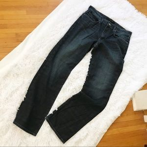 Joe's Jeans The Rebel Relaxed Fit Rollins Wash